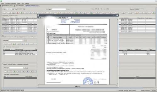 Varduna Mleko snimak ekrana
